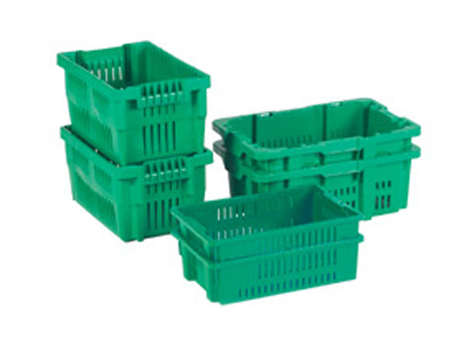 Ventilated Containers