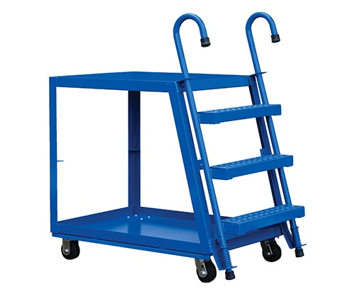 Vestil Industrial Carts