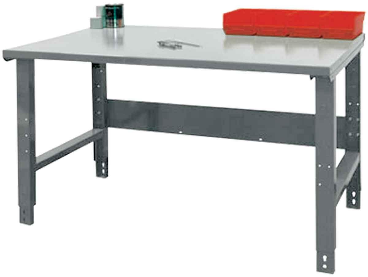Steel Workbenches
