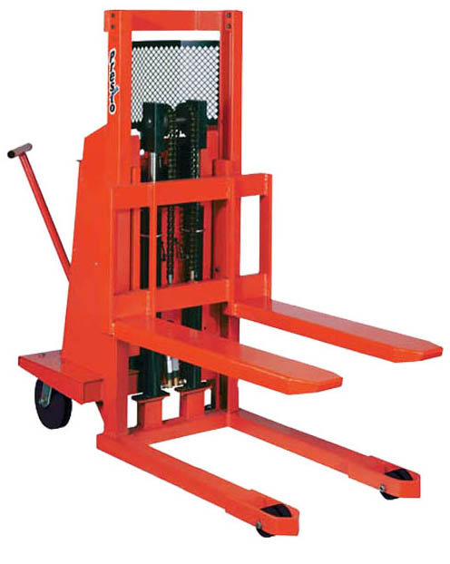 Presto Lift Work Positioners